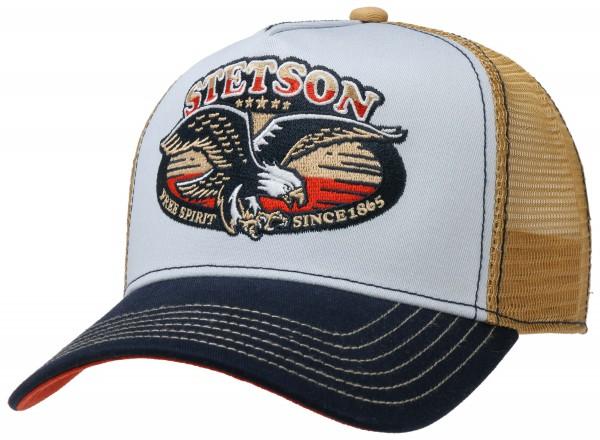 Stetson Trucker Cap Free Spirit 7751177 2