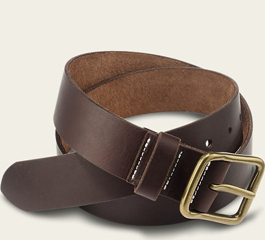 Red Wing Amber Pioneer Belt 96502 Herren