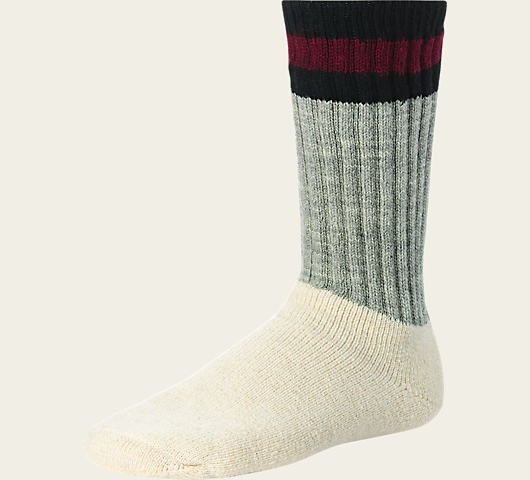 Red Wing Socks Arctic Wool 97160