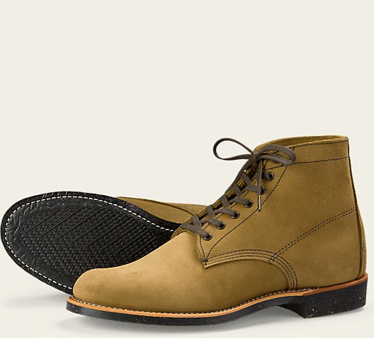 Red Wing 8062 Merchant Olive