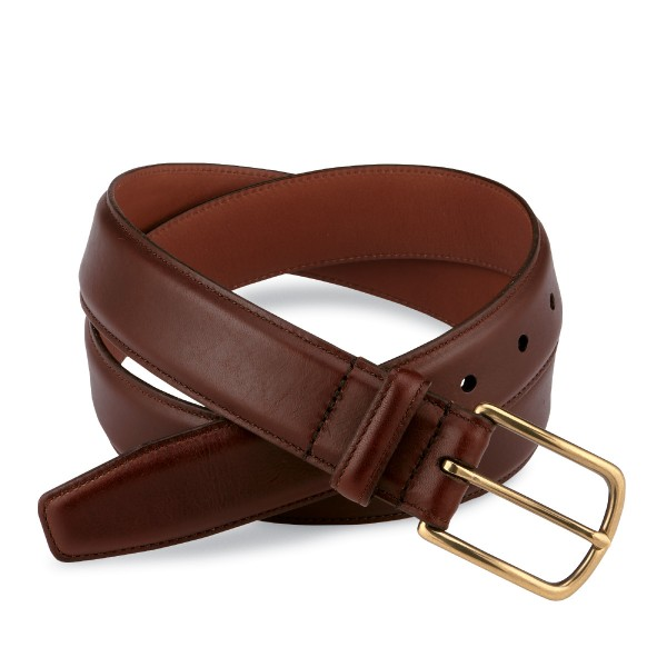 Red Wing Belt 96508 Teak Featherstone Herren