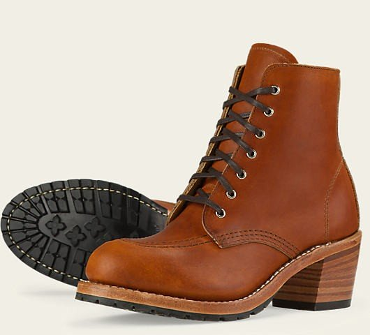 Red Wing 3404 Clara Oro Legacy Damen