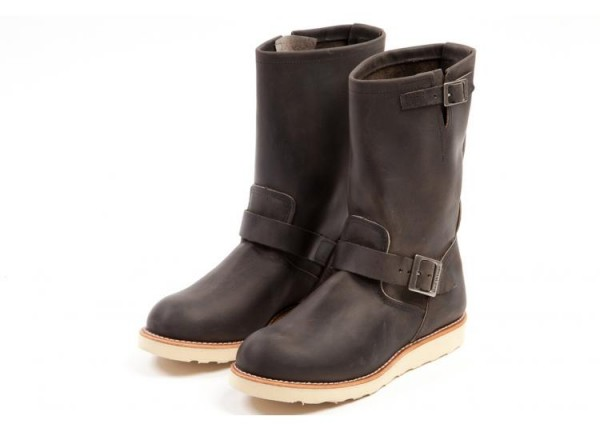 Red Wing 11 Inch Engineer 2989
