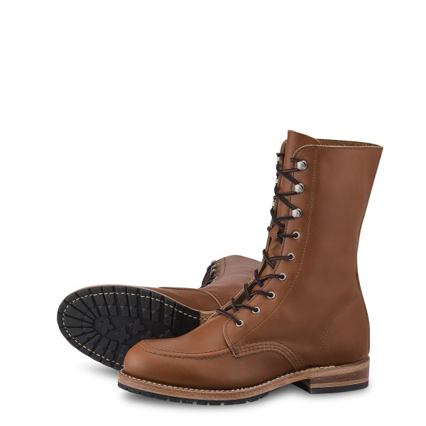 Red Wing Gracie 3431 Pecan Boundary Damen