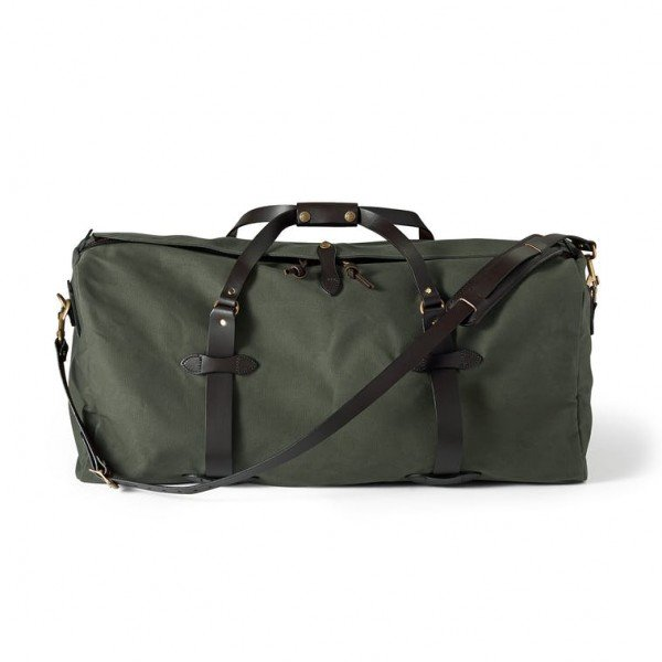 Filson Duffle Bag Large Otter Green