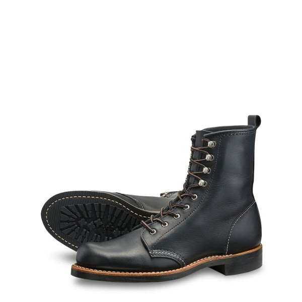 Red Wing 3361 Silversmith Black Boundary