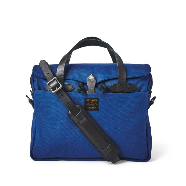 Filson Original Briefcase Flag Blue 20195528