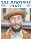 The Heritage Post No. 26 Juli