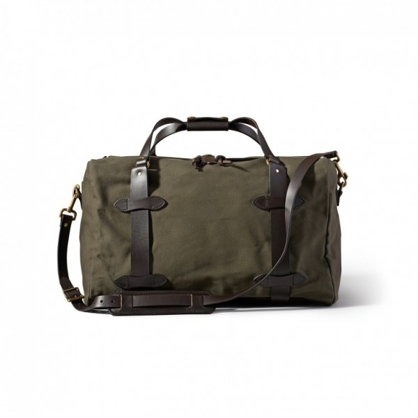 Filson Duffle Bag Medium Green Herren