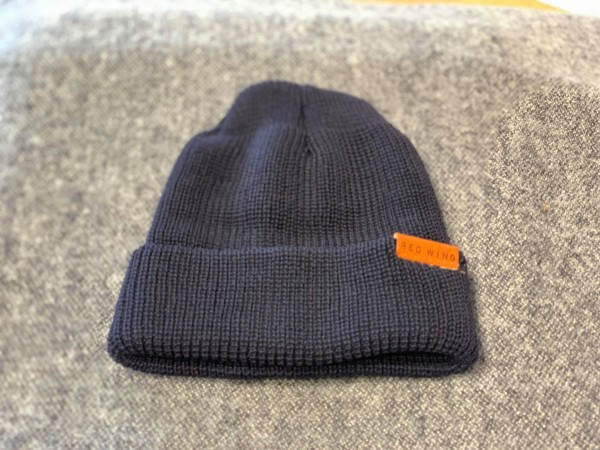 Red Wing Merino Hat 97490 Navy Herren