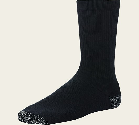 Red Wing 97243 Socks Cotton Cushion