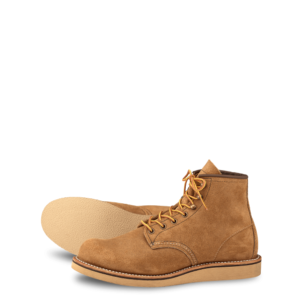 Red Wing 2953 Rover Hawhorne Muleskinner Leather Herren