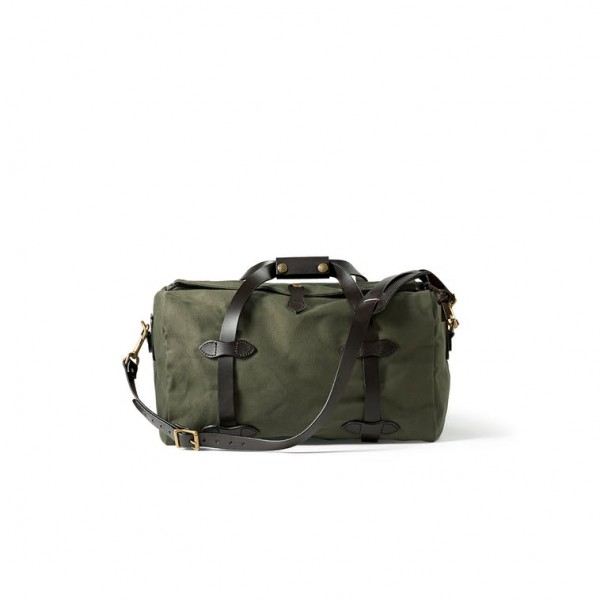 Filson Duffle Bag Small Otter Green 11070220