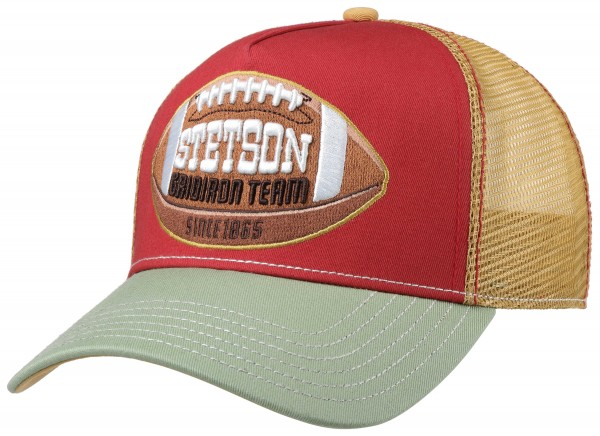 Stetson Trucker Cap College Football 7751178 84