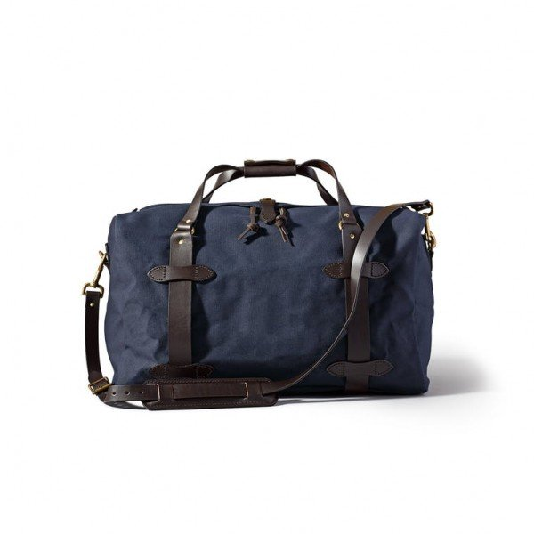Filson Duffle Bag Medium Navy