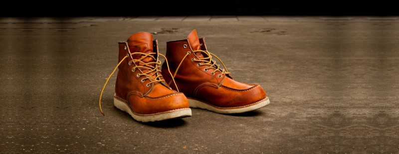 8f04acc7841 Red wing 2931