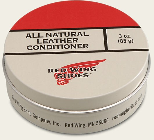Red Wing 97104 Natural Leather Conditioner
