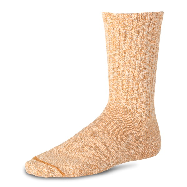 Red Wing 97242 Cotton Ragg Crew Socks Yellow