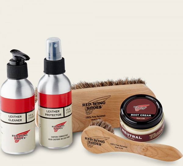 Red Wing Smooth Finish Gift Pack 97097