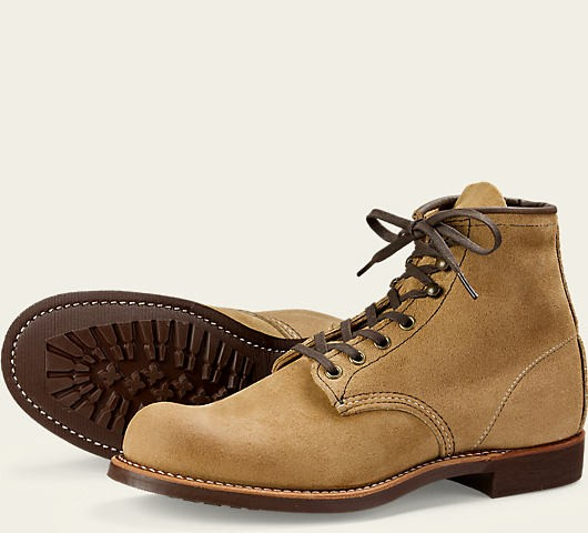 Red Wing 3344 Blacksmith Hawthorne