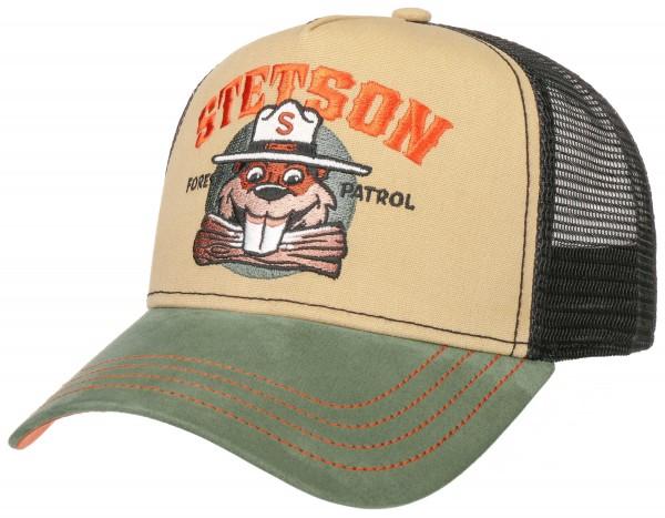 Stetson Trucker Cap Forest Patrol Herren 7751155 57