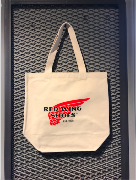 Red Wing 94196 Tote Bag