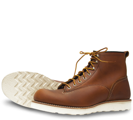 Red Wing 2904 Linemen brown 1