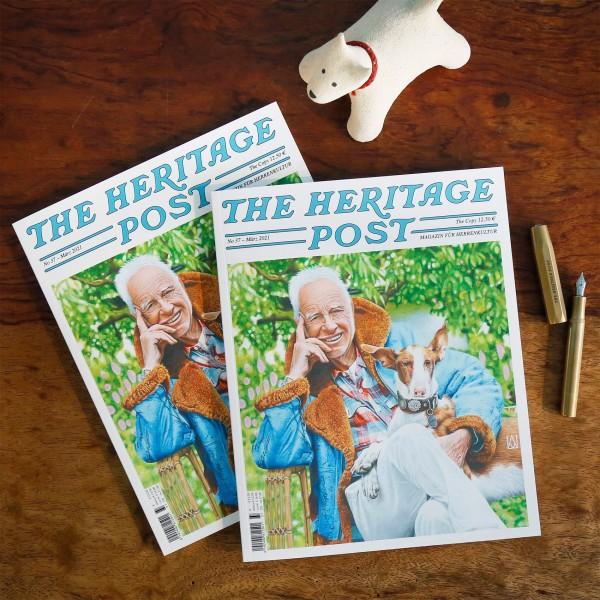 The Heritage Post No. 37 März 2021