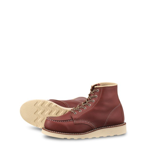 Red Wing Classic Moc 3369 Colorado Atanado Damen