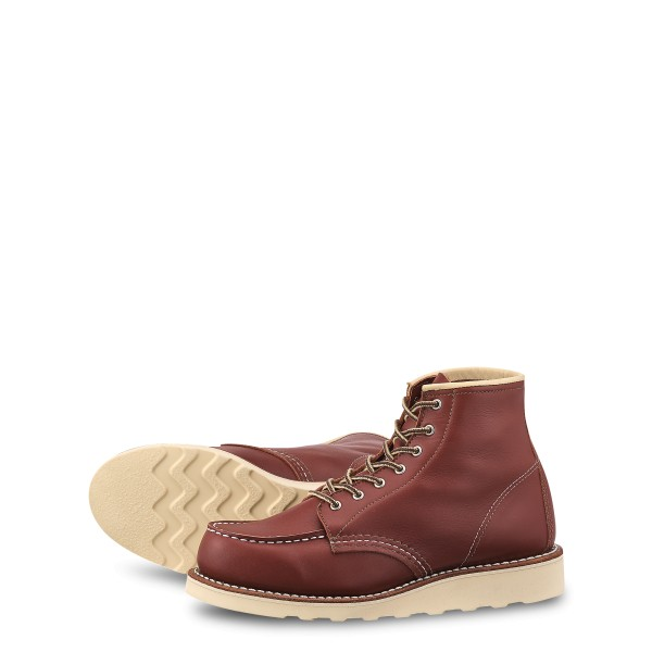 Red Wing Classic Moc 3369 Colorado Atanado