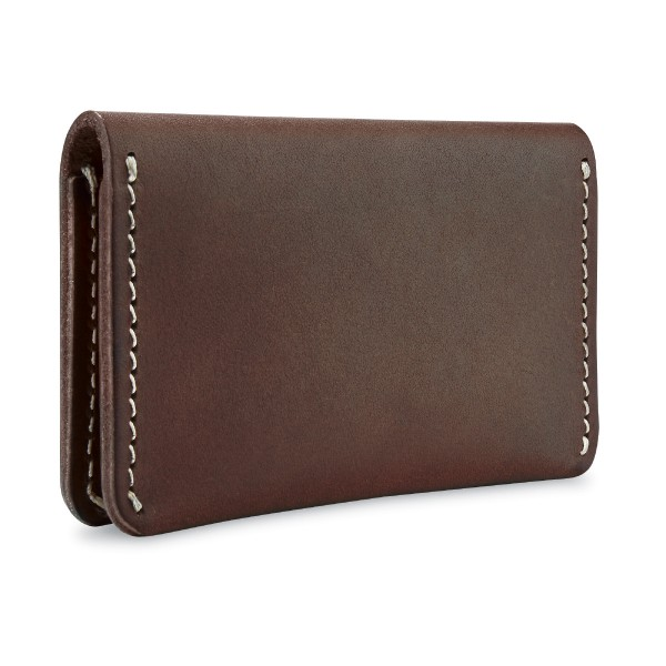 Red Wing Card Holder Wallet 95037 Amber Frontier