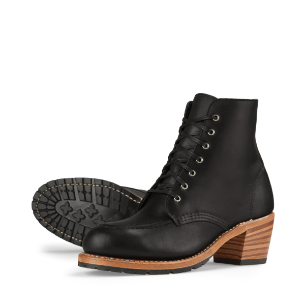 Red Wing Clara 3405 Black Boundary Damen