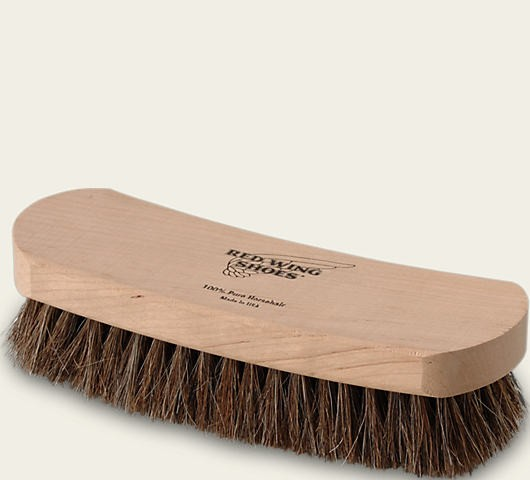 Red Wing Boot Brush 97106