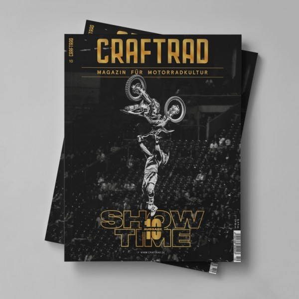 Craftrad Magazine vol.10