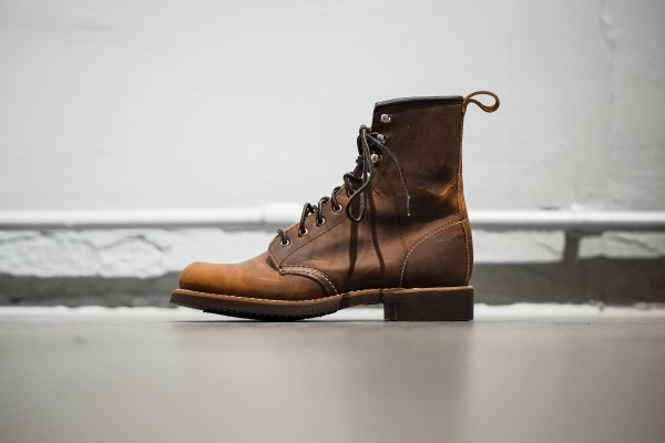 Red Wing 3362 Silversmith Copper Rough&Tough
