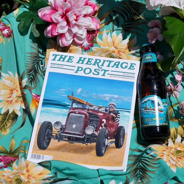 The Heritage Post No.30  Juni 2019