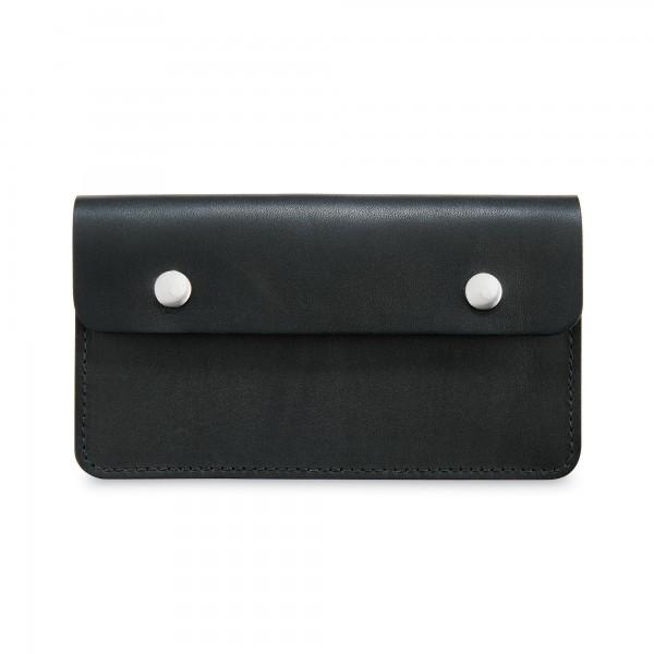 Red Wing Trucker Wallet 95015 Black Frontier