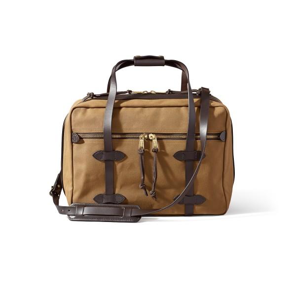 Filson Pullman Suitcase Tan