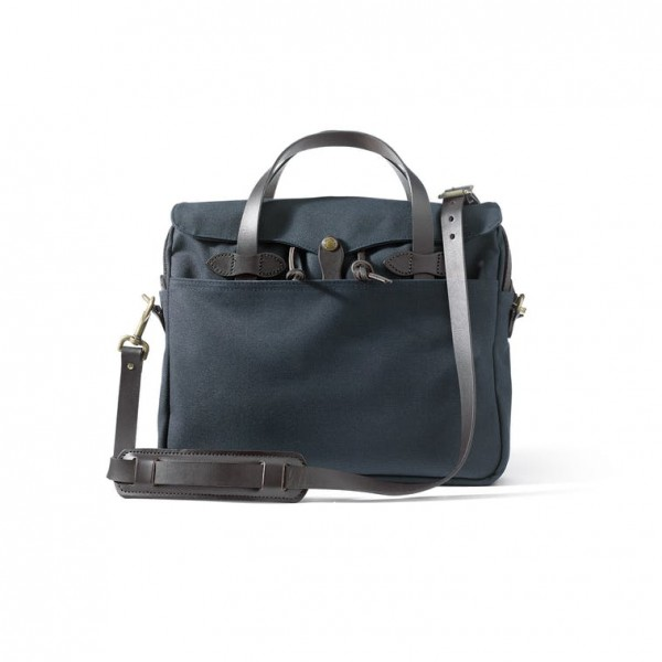Filson Original Briefcase Navy 11070256