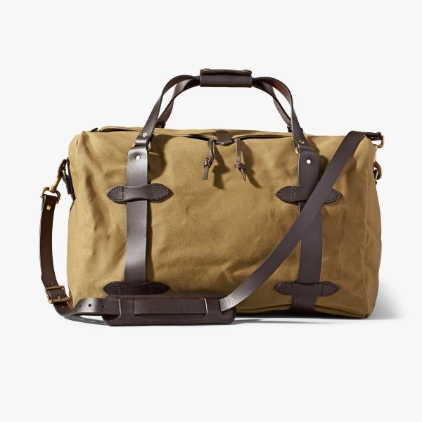 Filson Duffle Bag Medium Tan