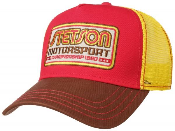 Stetson Trucker Cap Motorsport II Herren 7751158 68